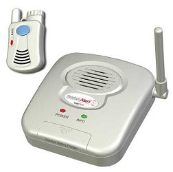 Lighton Phone Medical Alert System Free Shipping
