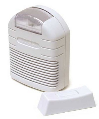 Hearing Loss Hearing Impaired Bed Shakers Doorbell
