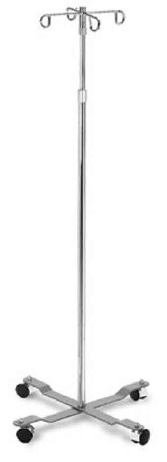Iv Poles Iv Stands And Infusion Pump Stands On Sale