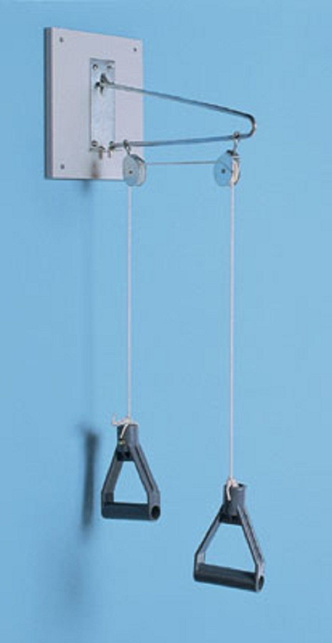 Economy Wall Mounted Overhead Pulley Free Shipping