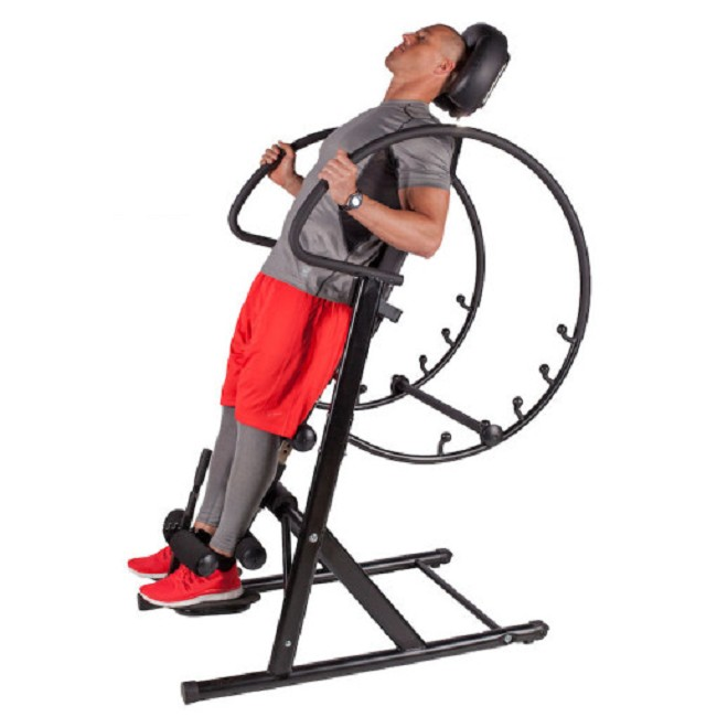 Pro Max Inversion Table Buy Now Free Shipping