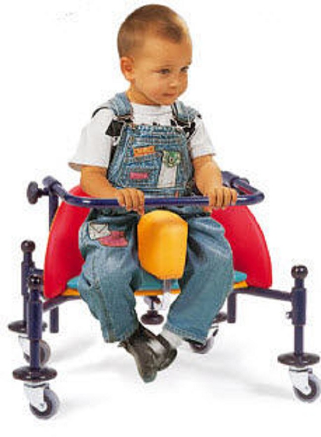 Birillo Pediatric Seat Free Shipping