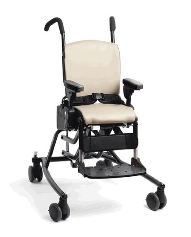 Rifton Large R870 Hi-Lo Base Activity Chair