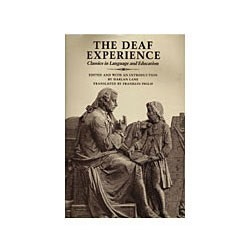 deaf cultural experience essay Asl 101 deaf reaction paper 1 - free download as word i lived in a small country town without any exposure to deaf culture deaf culture simply did not exist.