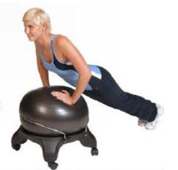 Ergonomic fice Chair Ball Chair