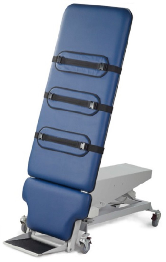 Dynatronics Access Bariatric Hi Lo Portable Tilt Table