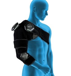 ICE 20 Therapy Combo Arm Wrap
