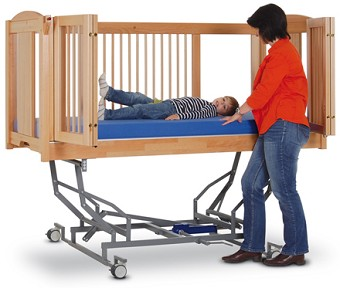 Bed Rails Hospital Beds Special Needs Beds Safety