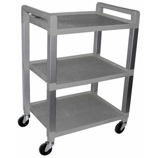 Image Result For Metal Utility Cart With Wheels
