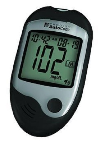 Glucose Meter Blood Sugar Monitor On Sale Glucometer