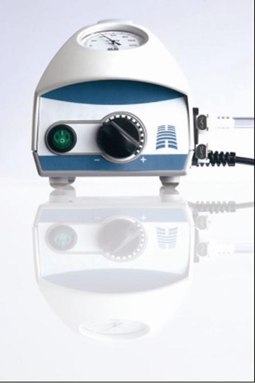lymphedema machine