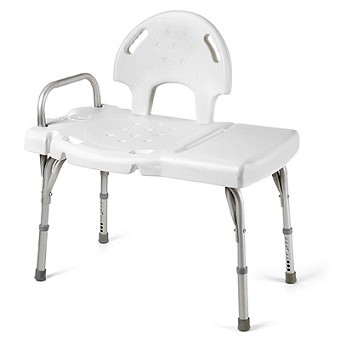 Bariatric Bath Bench | Tub Transfer Bench | Bariatric Shower Chair ...