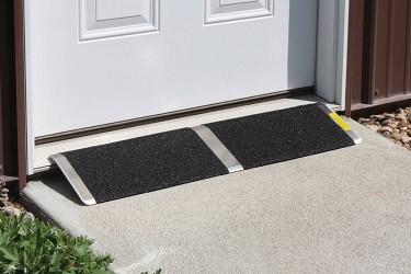 Elev8 Aluminum Adjustable Threshold Ramp