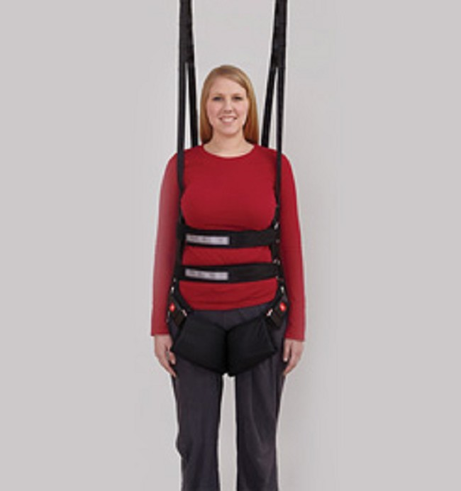 ErgoSafe Rehab Patient Assisted Mobility Walking Sling ...