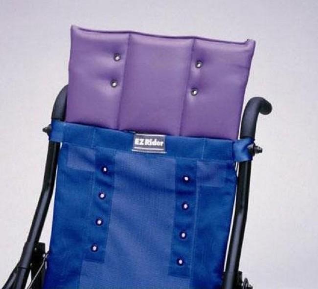 Headrest Extension For Convaid Metro Wheelchair