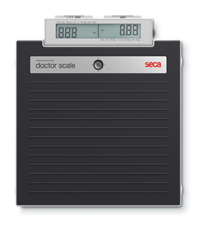 Seca 874 Dr Doctor Scale