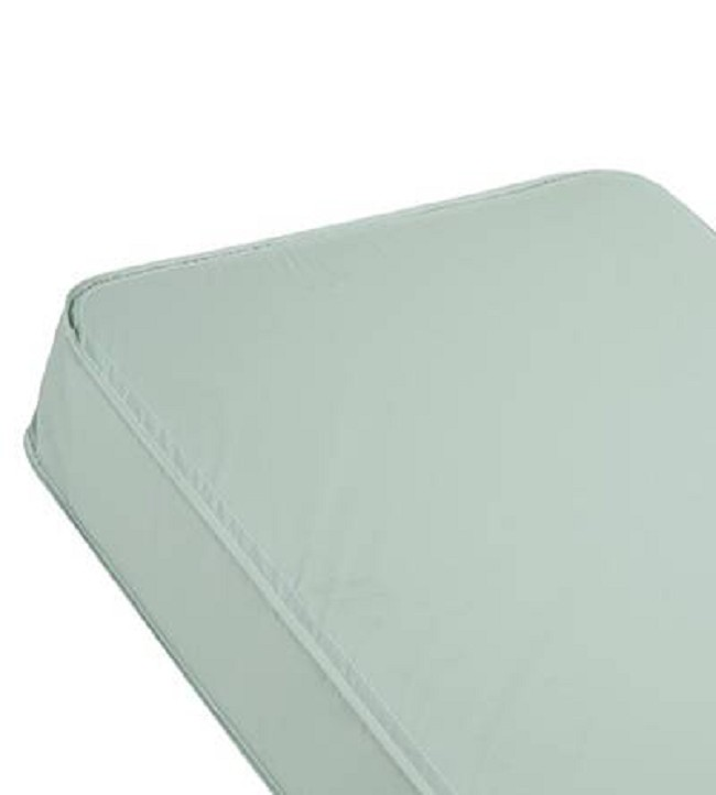 Invacare Deluxe Innerspring Hospital Bed Mattress - Deluxe Innerspring Hospital Bed Mattress