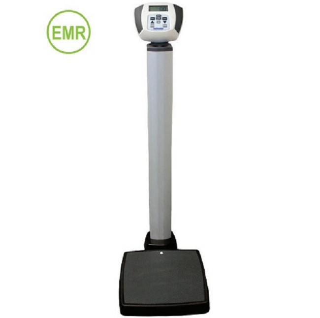 Heavy Duty Waist High Digital Scale