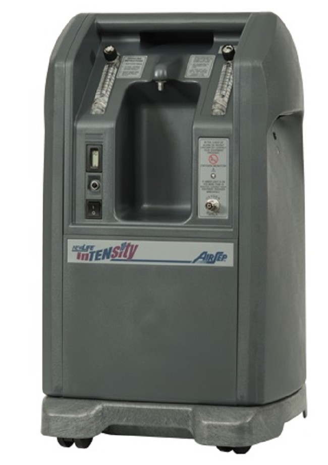 New Life Intensity Stationary Oxygen Concentrator