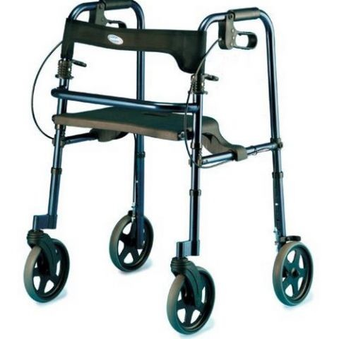 Adult Walker With Seat 91