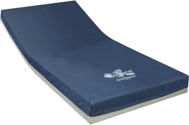brand new c556e 934f3 Solace Prevention Therapeutic Foam Mattress by Invacare