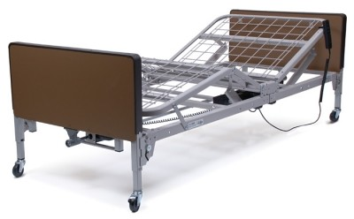Invacare Electric Hospital Bed Patriot