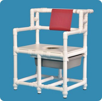 Bariatric Shower Commode Chairs | Oversized Chairs | Commode Chair ...