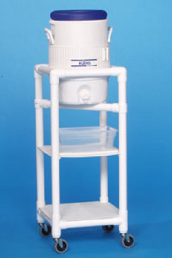 Ice Refreshment Carts Cooler Ice Chest Sports Water