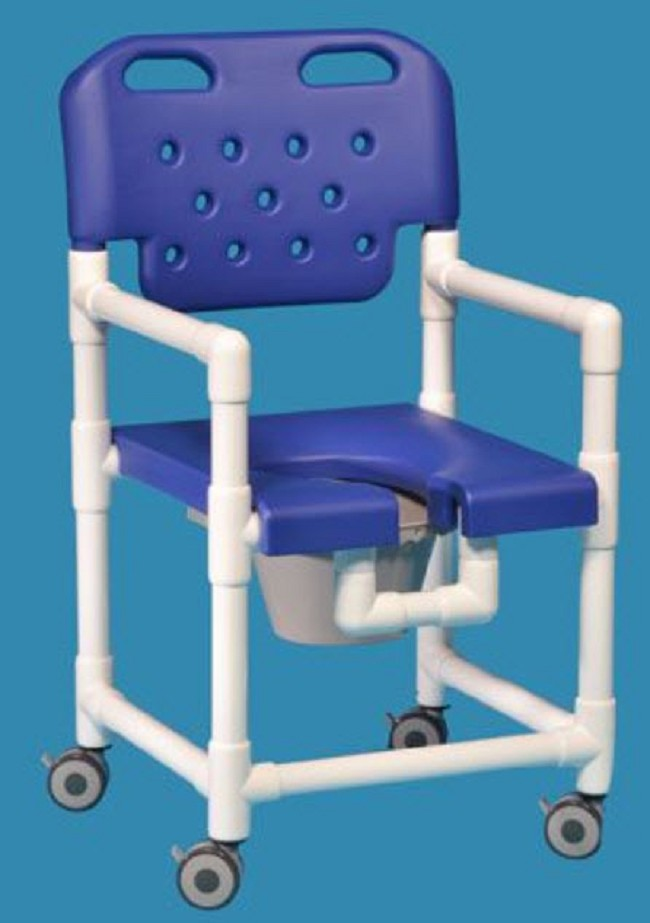 Elite Shower Commode Chair Free Shipping