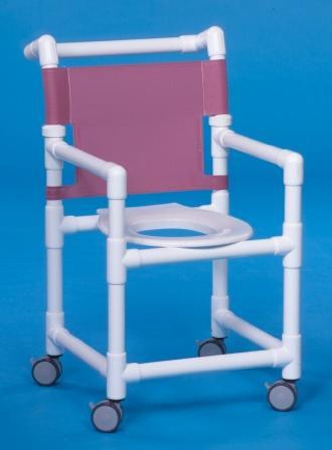 Select Line Shower Chairs Slant Seat - FREE Shipping