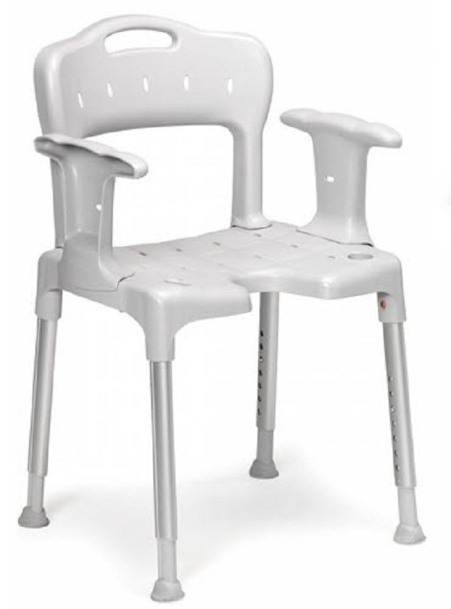 Etac Swift Shower Chair FOR SALE - FREE Shipping