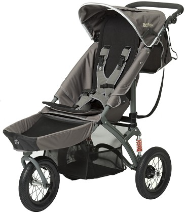 Special Tomato Special Needs Jogger All Terrain Stroller