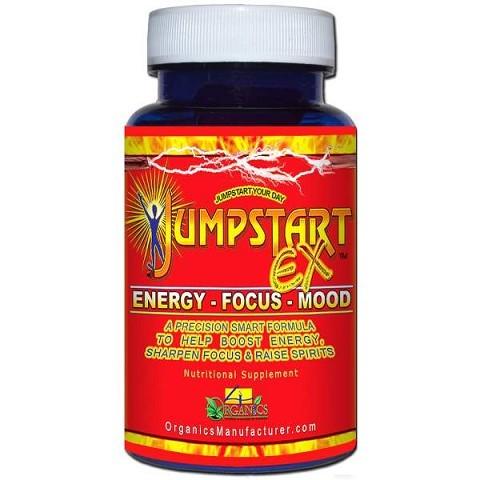 Energizer supplement