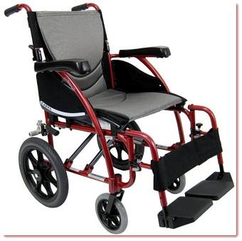 Transport Chairs Wheelchairs Rollators Companion