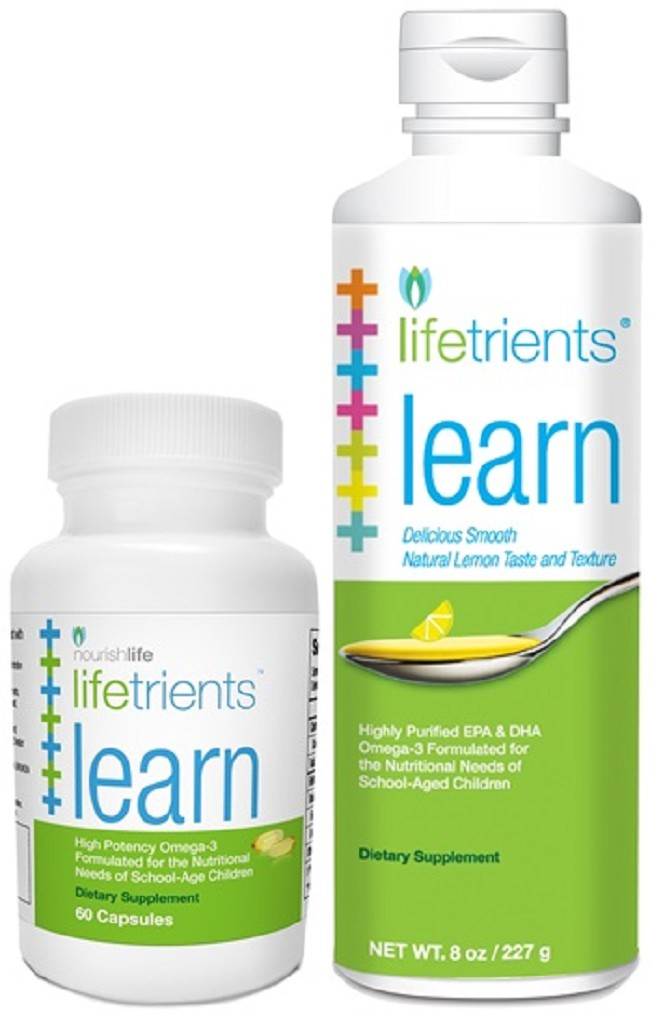 Lifetrients liquid learn omega 3 fish oil supplements for Fish oil liquid form