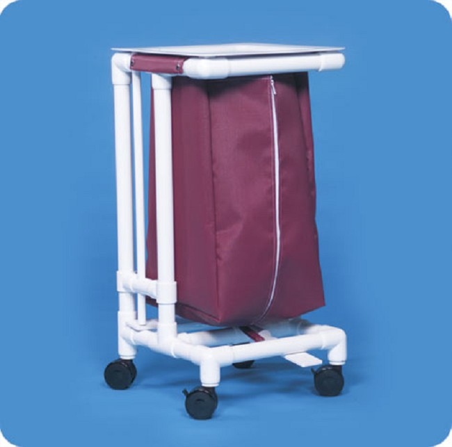 Linen Hamper With Footpedal On Sale Free Shipping