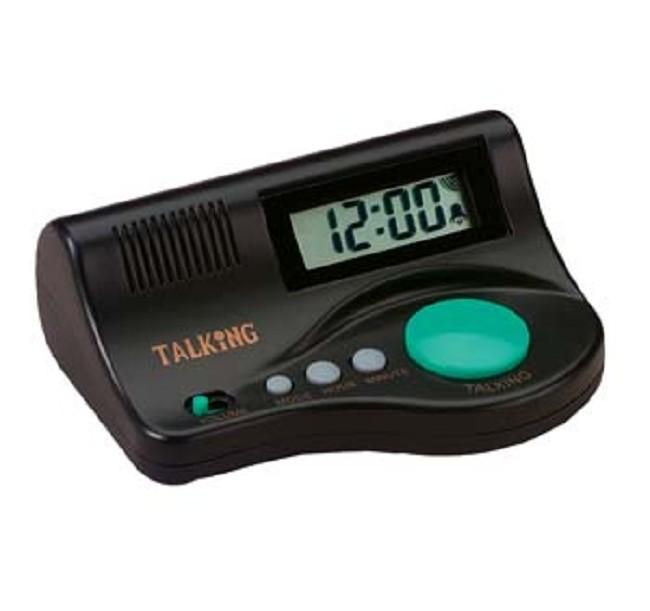 tel time talking clock instructions