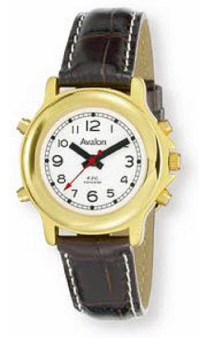 Dress Talking Watch for the Blind - FREE Shipping
