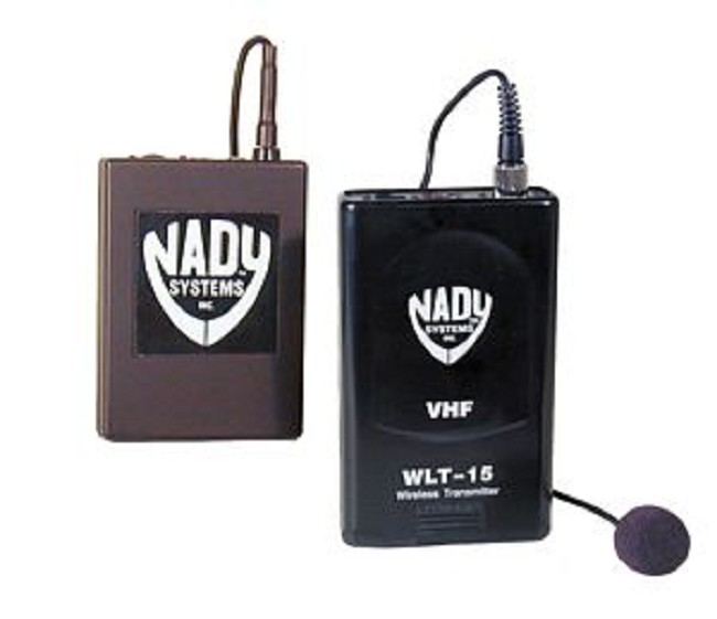 Nady Personal Fm System On Sale Free Shipping