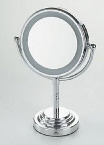 Mirror Makeup Mirror Magnifying Mirror Lighted