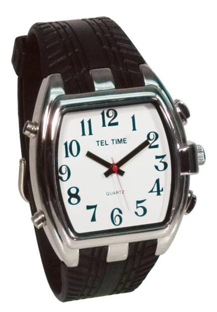 talking watches for men wrist watch pocket watch talking tel time men s talking watch