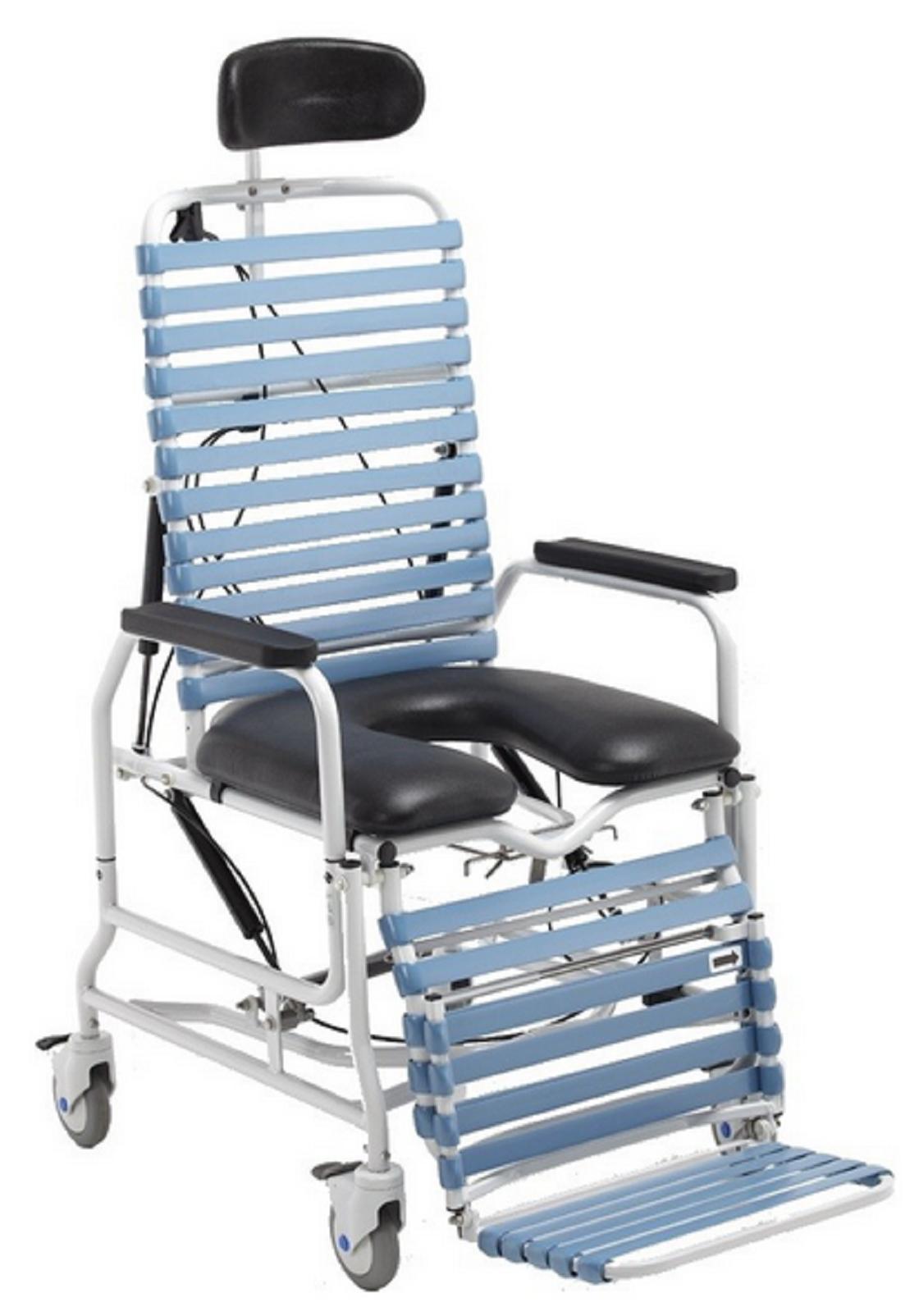 Mesh shower chairs - Broda Cs 385 Shower Chair