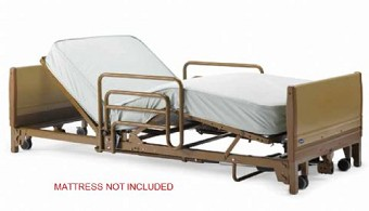 invacare full electric low bed - Low Bed Frames