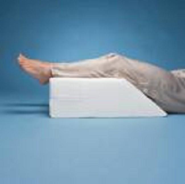 Elevating Foam Leg Rest Wedge Discount Sale Free Shipping