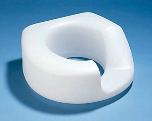Hip Fracture Products Elevated Toilet Seat Abduction Pillow Hip Kit H
