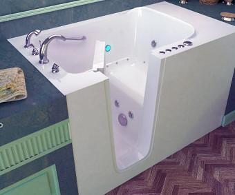 Bariatric Walk in BathtubWalk In Bathtub   Whirlpool Bathtubs   Jetted Tub   DISCOUNT  . Lay Down Walk In Bathtub. Home Design Ideas