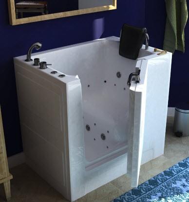 Walk In Bathtub Whirlpool Bathtubs Jetted Tub DISCOUNT