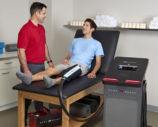 Med4 Elite Multi-Modality Therapy System