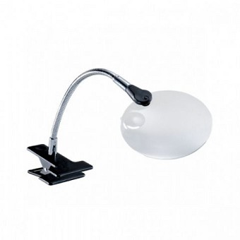 Led Magnifying Lamps Led Lights Amp Floor Lamps