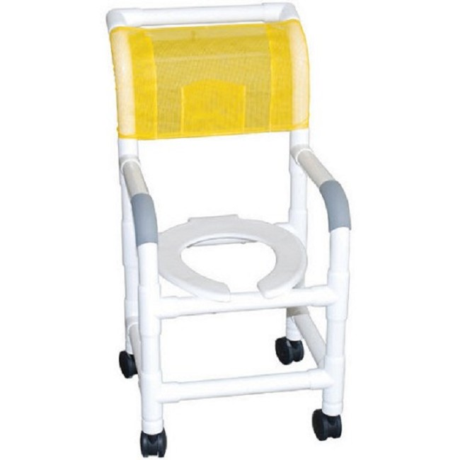 home glacier moen canada chair seating freestanding lowe s care plastic shower